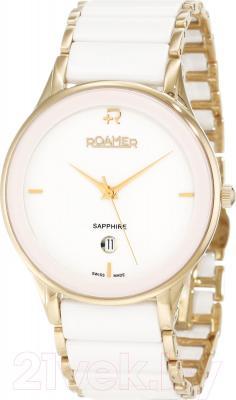 Часы мужские наручные Roamer 677972 48 25 60
