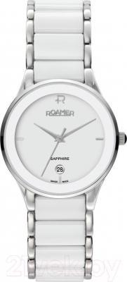 Часы женские наручные Roamer 677981 41 25 60