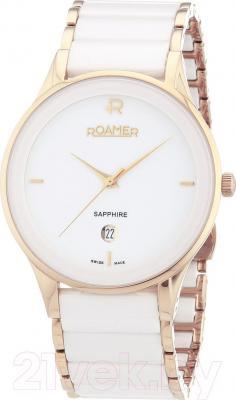 Часы женские наручные Roamer 677981 49 25 60