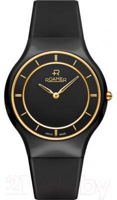 Часы женские наручные Roamer 684830 48 55 06
