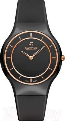 Часы женские наручные Roamer 684830 49 55 06
