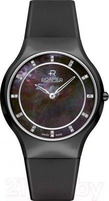 Часы женские наручные Roamer 688830 41 59 06