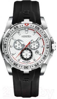 Часы мужские наручные Roamer 750837 41 15 07