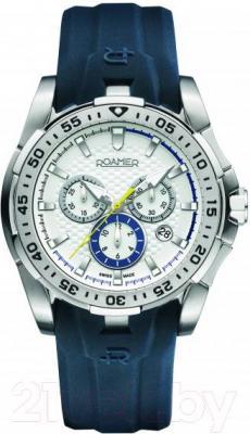 Часы мужские наручные Roamer 750837 41 45 07