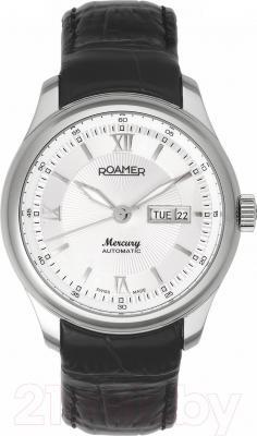Часы мужские наручные Roamer 933637 41 13 09