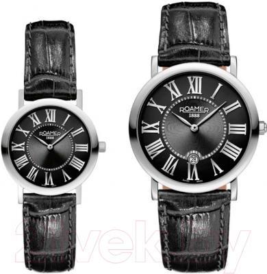 Комплект наручных часов Roamer 934000 41 51 SE