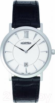Часы мужские наручные Roamer 934856 41 25 09