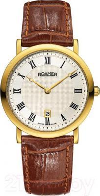 Часы мужские наручные Roamer 934856 48 11 09