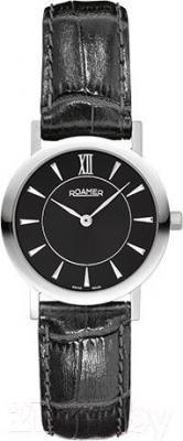 Часы женские наручные Roamer 934857 41 55 09