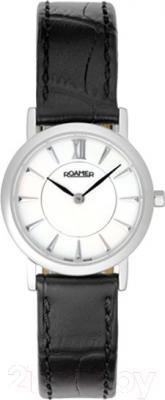Часы женские наручные Roamer 934857 41 85 09