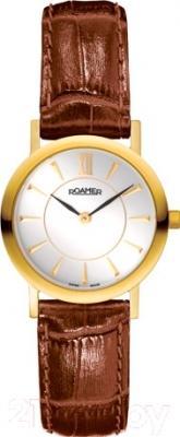 Часы женские наручные Roamer 934857 48 15 09