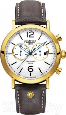 Часы мужские наручные Roamer 935951 48 24 09