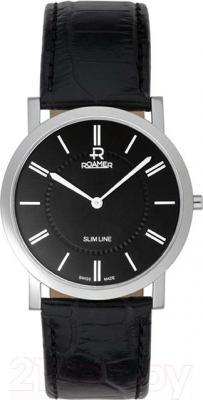 Часы мужские наручные Roamer 937830 41 55 09