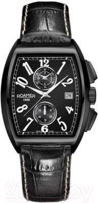 Часы мужские наручные Roamer 940820 40 56 09