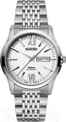Часы мужские наручные Roamer 941637 41 13 90