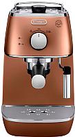 Кофеварка эспрессо DeLonghi ECI341.CP -