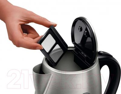 Электрочайник Philips HD9327/10 - микрофильтр