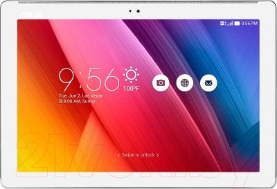 Планшет Asus ZenPad 10 Z300CG-1B016A 16GB 3G (белый)