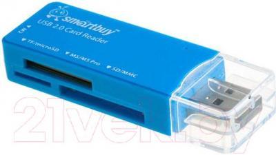 Картридер SmartBuy SBR-749-B