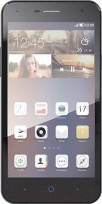 Смартфон ZTE Blade A465 (черный)