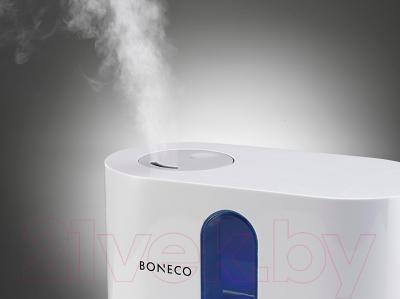 Ультразвуковой увлажнитель воздуха Boneco Air-O-Swiss U201A (белый)