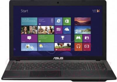 Ноутбук Asus F520MJ-SX101D