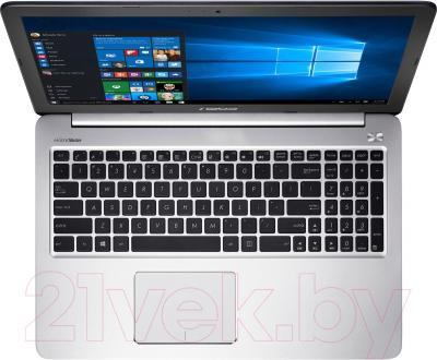 Ноутбук Asus K501LB-DM096D