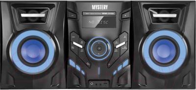 Микросистема Mystery MMK-910U - общий вид