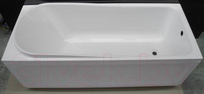 Ванна акриловая Ventospa Like LA 170x70