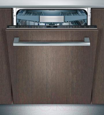 Посудомоечная машина Siemens SN678X51TR