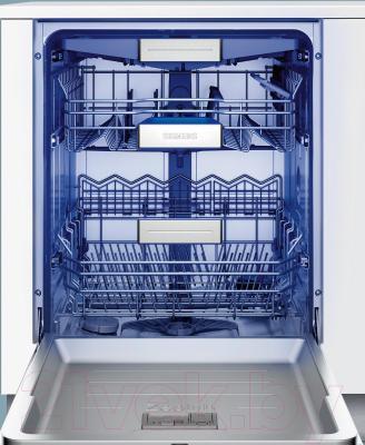 Посудомоечная машина Siemens SN678X51TR - средняя корзина