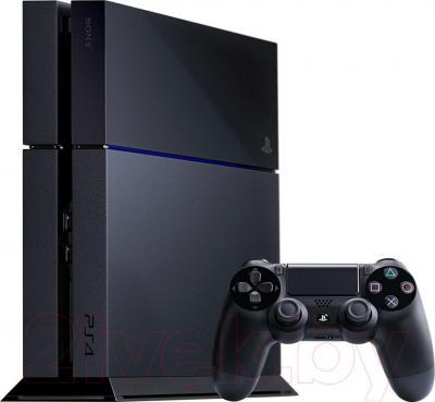 Игровая приставка Sony PlayStation 4 1Tb (PS719853947)
