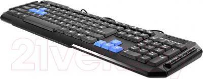 Клавиатура Crown Micro CMK-314