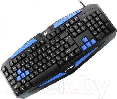 Клавиатура Crown Micro CMKY-5006