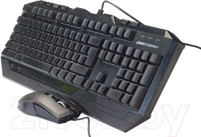 Клавиатура+мышь Cooler Master Devastator (SGB-3011-KKMF1-RU)