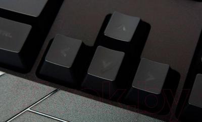 Клавиатура+мышь Cooler Master Devastator (SGB-3011-KKMF1-RU) - клавиши движения