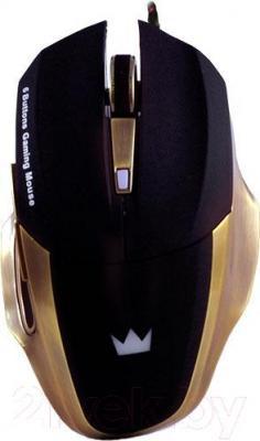 Мышь Crown Micro CMXG-604 - вид сверху