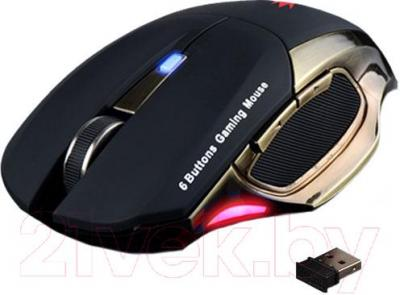 Мышь Crown Micro CMXG-605