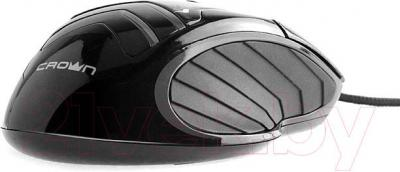 Мышь Crown Micro CMXG-703 Colt (черный)