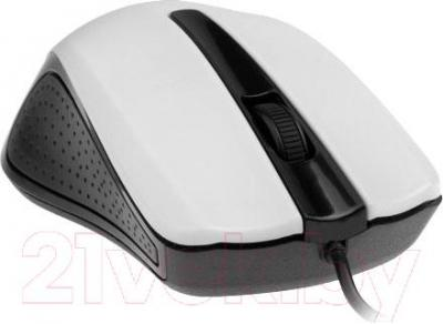 Мышь Gembird MUS-101-W