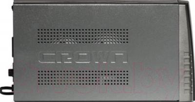 ИБП Crown Micro CMU-1200 IEC - вид сбоку