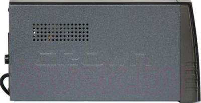 ИБП Crown Micro CMU-500 IEC - вид сбоку