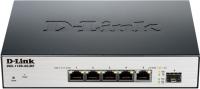 Коммутатор D-Link DGS-1100-06/ME -