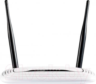 Беспроводной маршрутизатор TP-Link TL-WR841N/16