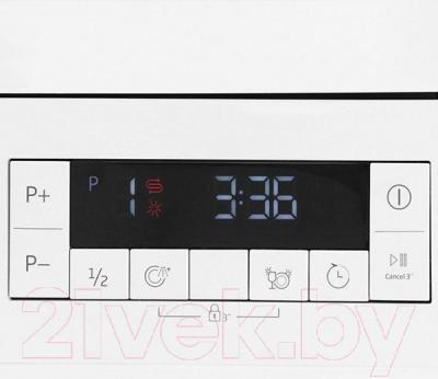 Посудомоечная машина Beko DFS26010W