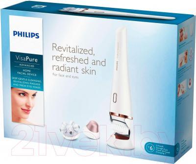 Прибор по уходу за кожей Philips SC5370/10 - упаковка