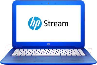Ноутбук HP Stream 13-c100ur (N8J60EA)