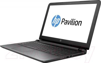 Ноутбук HP Pavilion 15-ab206ur (P0S32EA)