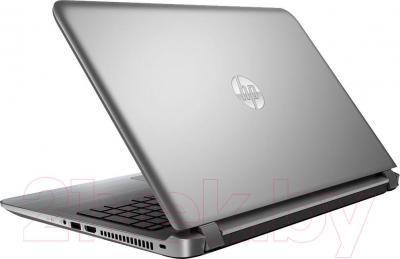 Ноутбук HP Pavilion 15-ab210ur (P0S40EA)