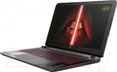 Ноутбук HP 15-an002ur (P3K93EA) Star Wars Special Edition